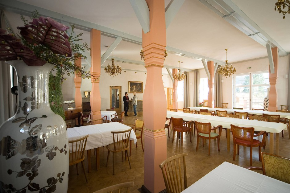 öffnungszeiten Gastronomie Hessen
