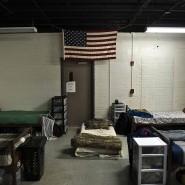 Im Bundesstaat West Virginia ist der Bedarf an solchen Entzugszentren groß.