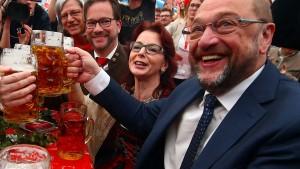 Warum Martin Schulz scheitert
