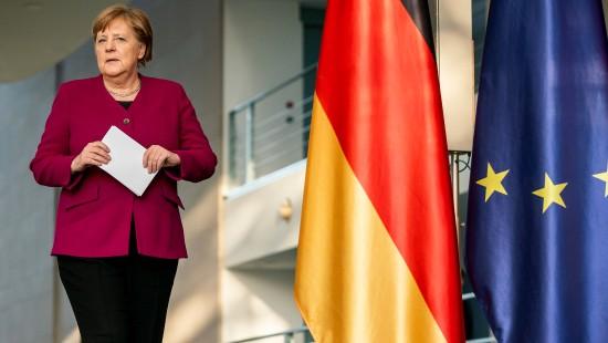 Die Themen der deutschen EU-Ratschaftspräsidentschaft