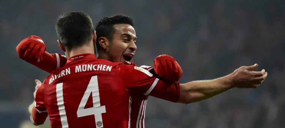 Wir können es besser! Bayern München richtet Weihnachtsbotschaft an ...