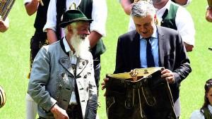 Ancelotti verspricht Angriff