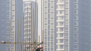 Eine Milliarde neue Wohnungen