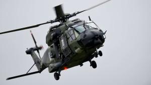 Bundeswehr-Piloten verlieren Lizenzen