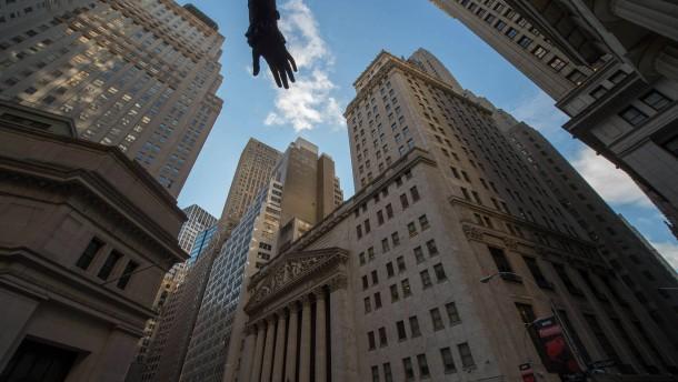 Das große Hedgefonds-Sterben an der Wall Street