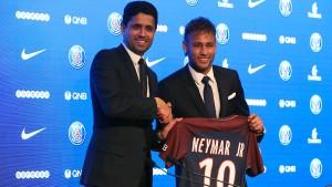 Uefa leitet Prüfverfahren gegen Paris Saint-Germain ein