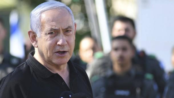 """""""Wir haben die Hamas um Jahre zurückgeworfen"""""""