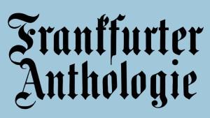 Logos von Erich Fried