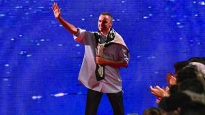 Designer Raf Simons verlässt Calvin Klein