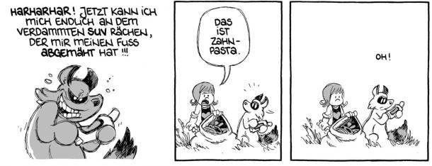 Comic/ Flix/Glückskind/03-2