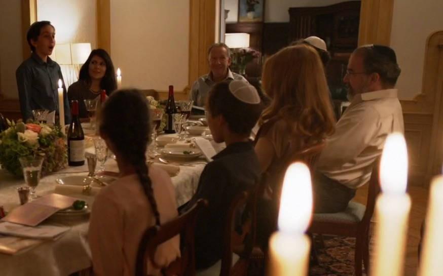 """Vier Sekunden: Alegria in der fünften Staffel von """"Homeland"""""""