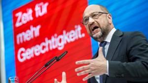 Die SPD muss wieder zum Anwalt der Arbeiter werden