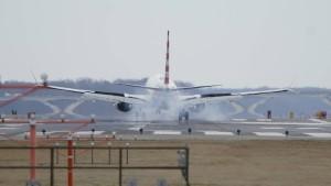 Sonderausschuss prüft Zulassungsprozess von Luftfahrtbehörde
