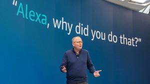 Amazon macht Alexa schlauer