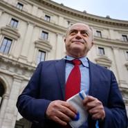 Hat sich dem Kampf gegen die kalabrische Mafia verschrieben: Nicola Gratteri
