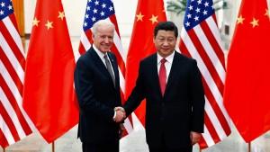 Warum China so lange zu Bidens Sieg schweigt