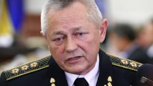 Verteidigungsminister tritt zurück