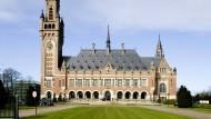 Ein Zentrum in der Polyphonie globalen Rechts: der internationale Gerichtshof in Den Haag