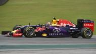 Den Verbleib in der Formel 1 hat Red Bull von der Einführung eines Billigkonzepts abhängig gemacht
