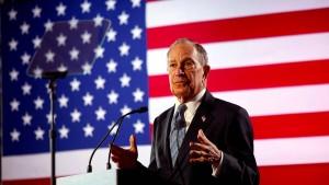 Ist Bloomberg die letzte Hoffnung der moderaten Demokraten?
