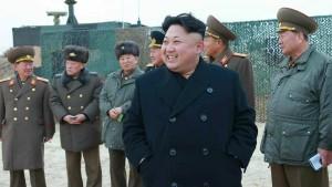 Seoul: Nordkorea wird zur Bedrohung für Amerika
