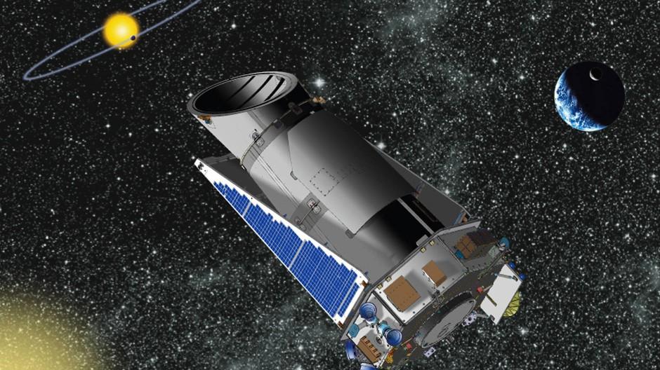 Zusammenspiel von Theorie und Beobachtung: die Vorhersagen von James Peebles wurden durch Beobachtungen des Planck Teleskops glänzend bestätigt.