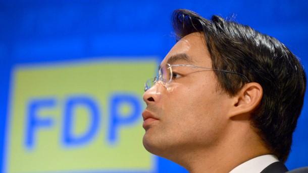 Rösler lässt erneute Kandidatur für Parteivorsitz offen