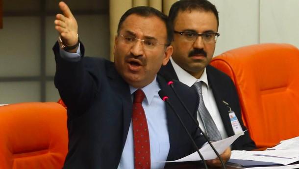 Türkisches Außenministerium rügt deutschen Gesandten