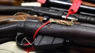 Australien sammelt 51.000 illegale Schusswaffen ein