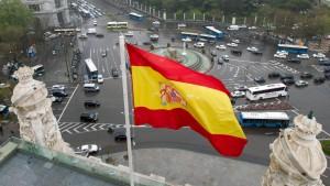 15 Milliarden mehr für Spaniens Regionen