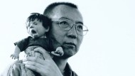 Liu Xiaobo im Oktober 2010
