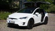 Tesla stößt die nächste Tür auf