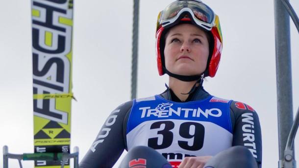 Nordische Ski-WM - Skispringen