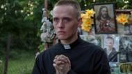Falscher Priester:  Bartosz Bielinia