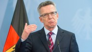 Innenministerium soll neue Anti-Terror-Einheit planen