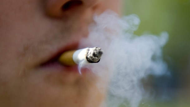 Chef gibt Nichtrauchern mehr Urlaub