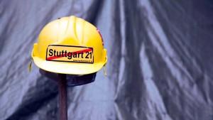Wer baut eigentlich Stuttgart 21?