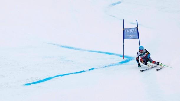 Alle Medaillengewinner der alpinen Ski-WM