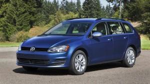 Volkswagen verkauft mehr Autos in Amerika