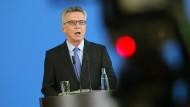 """""""Kritik am Tagungsort verkennt Ursache und Wirkung"""""""