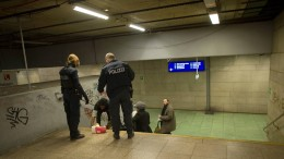 Mehr Licht für das Frankfurter Bahnhofsviertel