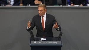 """""""Die CSU hat Deutschland in Europa erpressbar gemacht"""""""