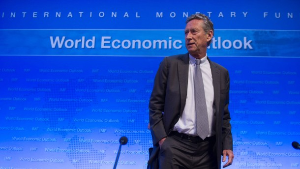 IWF ohne Chefökonom