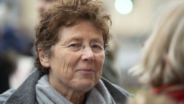 Gießener Ärztin will vor Verfassungsgericht ziehen
