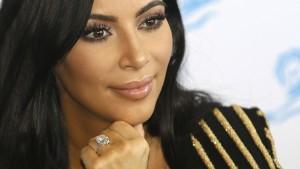 Kim Kardashian macht sich Vorwürfe