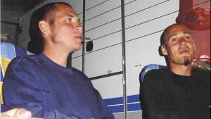 Staatsanwalt ermittelt gegen NSU-Mitglied Böhnhardt