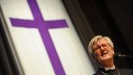AfD handelt nicht christlich