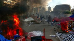 Konterrevolution aus Teheran
