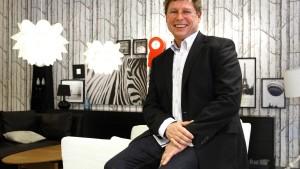 Ikea-Kunden kaufen Möbel, aber keine Fertighäuser
