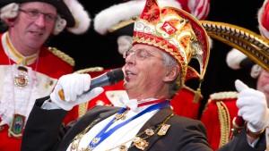 """""""Der Karneval ist ein Symbol für die klassenlose Gesellschaft"""""""